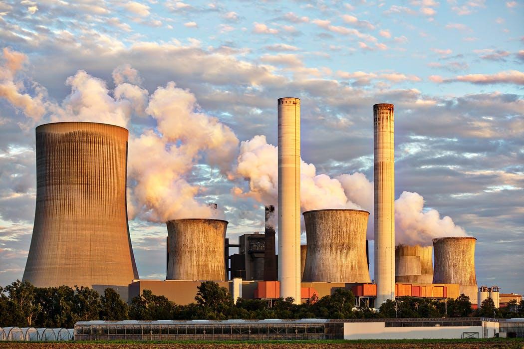 Emisje dopowietrza